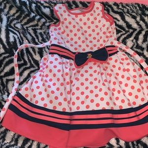 Other - Girls dress size 7/8